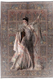 persian dancer 4