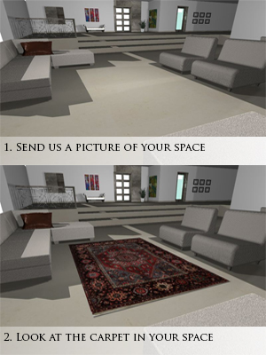 3d carpets english